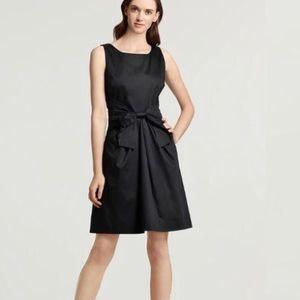 Kate Spade Black Jillian Dress